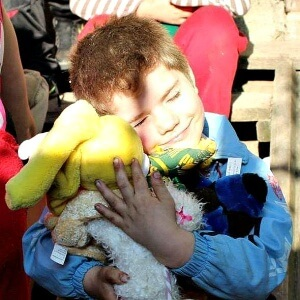 ARCHWAY Romania is seeking charitable organizations to help us help the children left behind on the streets of Romania